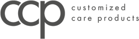 Customized Care Products Logo
